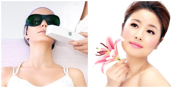 Có nên thực hiện các cách tẩy lông mặt tại nhà không?
