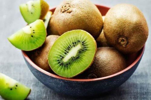 Kiwi - loại thực phẩm chứa nhiều dưỡng chất