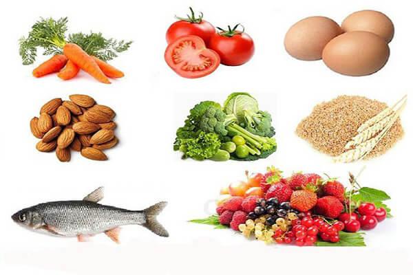 Những thực phẩm nên và không nên ăn sau khi thực hiện cắt mí
