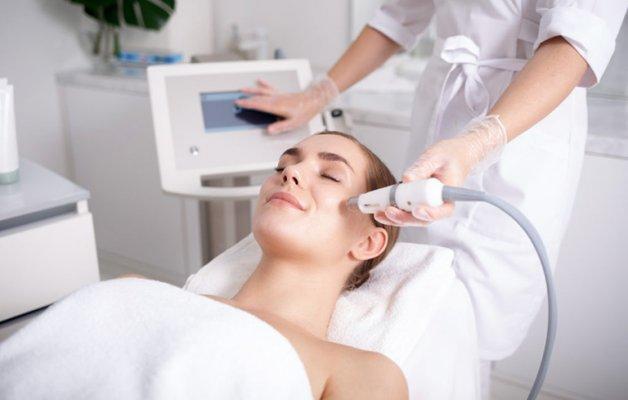 Điều trị nám da bằng laser tại JK giúp chị em cải thiện làn da