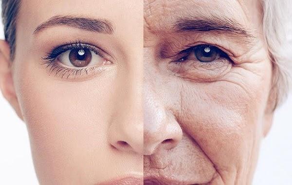 Khuôn mặt già trước tuổi là nỗi ám ảnh của không ít chị em phụ nữ
