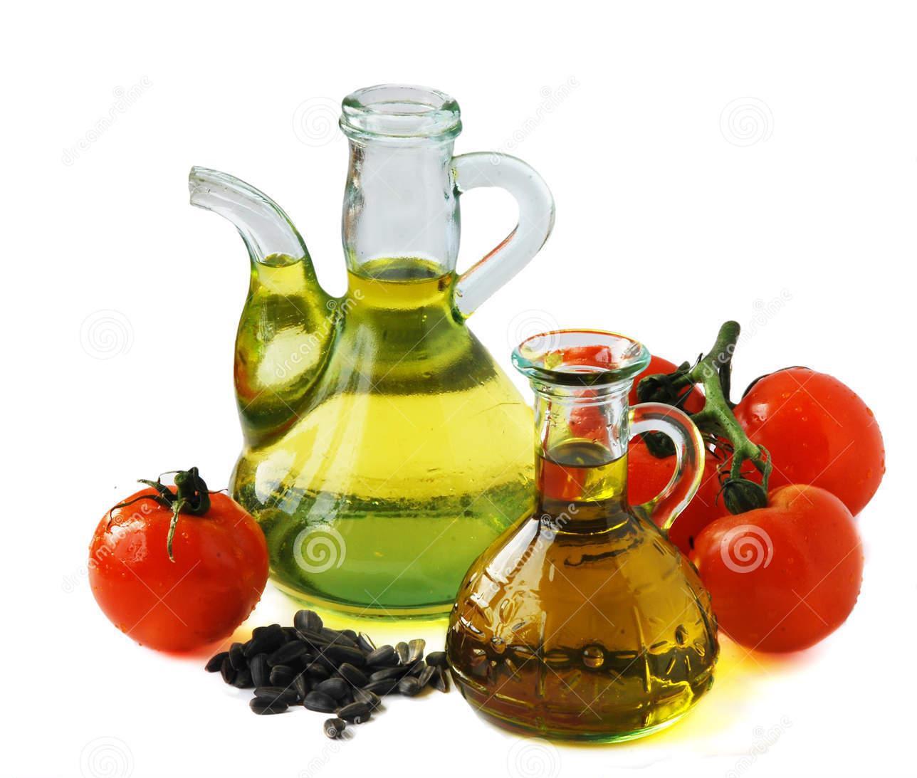 Cà chua và dầu ô liu cấp ẩm tốt cho da