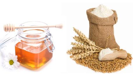 Mật ong điều trị nám da và tàn nhang vô cùng hiệu quả