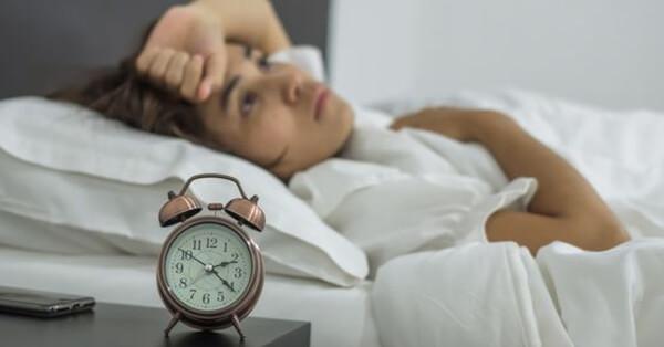 Mất ngủ và triệu chứng của mất ngủ