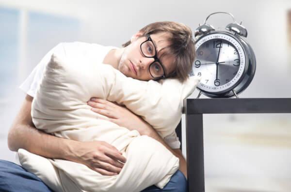 Nguyên nhân gây mất ngủ mãn tính