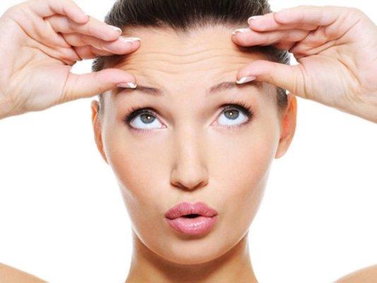 Má hóp ảnh hưởng thế nào đến vẻ đẹp của bạn