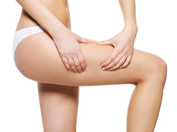 Làn da được phục hồi hiệu quả sau khi trị rạn