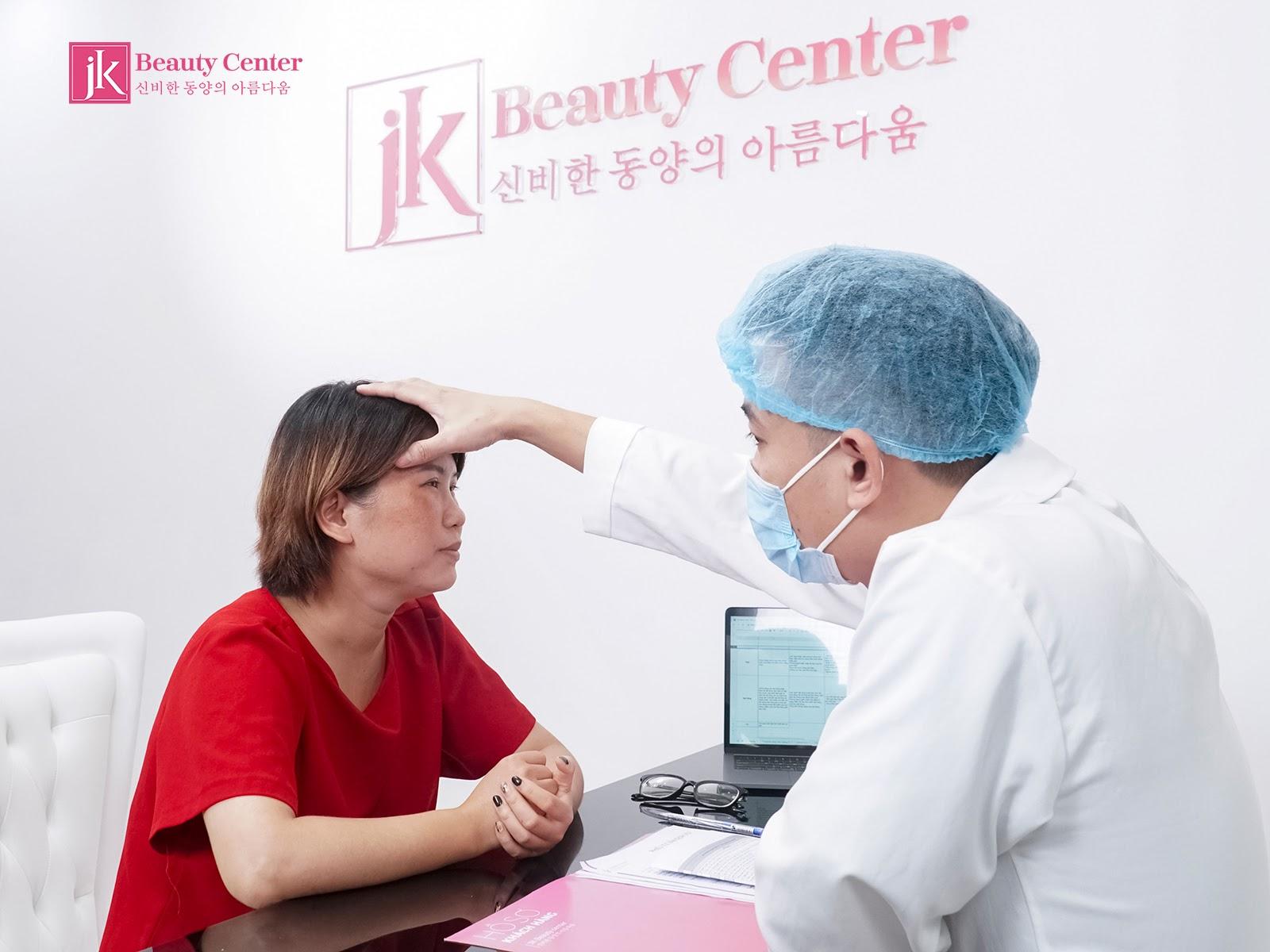 Bác sĩ tại JK Việt Nam