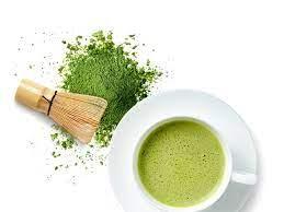 Mặt nạ trà xanh trị nám từ trà xanh nguyên chất Nhật Bản