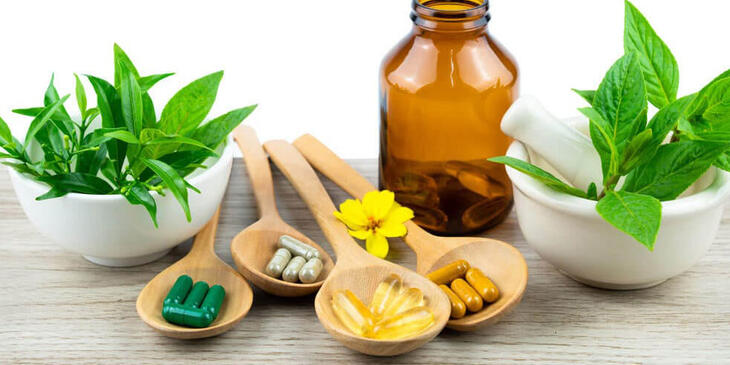 Bổ sung thuốc tăng sức đề kháng cho cơ thể khỏe mạnh hơn mỗi ngày
