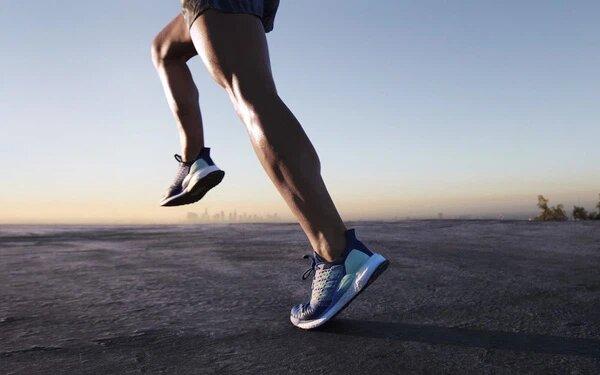Chạy bộ giảm mỡ bụng tại nhà hiệu quả