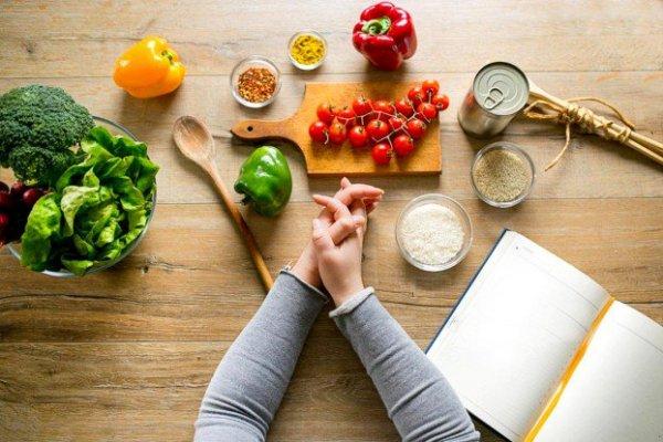 Chế độ ăn lành mạnh, hợp lý